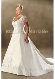 robe de mari e femme ronde vetements cuir robe mariee femme forte