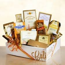 gourmet food gift baskets puregiftbaskets