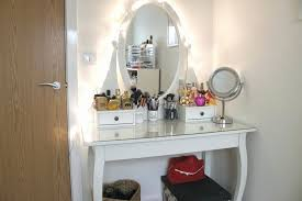best rated lighted makeup mirror 55 most preeminent makeup vanity table with lighted mirror wall