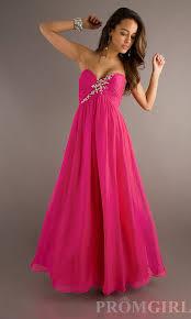 pink dress prom dresses hot pink dresses online