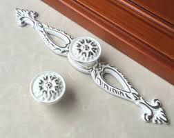 Kitchen Cabinet Pulls With Backplates by Cabinet Back Plates Etsy