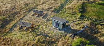 impact digital light shed transform a tuff shed into a solar powered workspace make