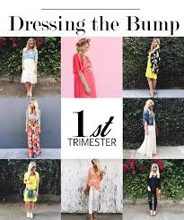 Maternity Clothes For Less Dressing The Bump Series What To Wear During The First Trimester
