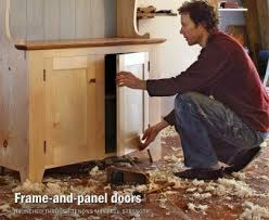 Cabinet Door Plans Woodworking Best 25 Raised Panel Doors Ideas On Pinterest Diy Exterior Door
