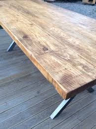 plateau bois pour bureau table bois massif brut plateau bois massif pour table delightful