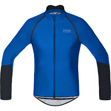 softshell bike jacket gore bike wear power windstopper softshell zip off jersey long
