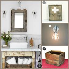 6 creative bathroom styles and 15 finds to recreate them