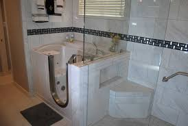 spencer contracting home remodeling and renovation claycut walk in bathtub and shower combo