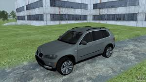 green bmw x5 bmw x5 e70 for gta san andreas