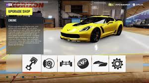 2014 corvette z06 top speed forza horizon 2 2015 corvette z06 top speed