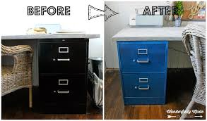 painting a file cabinet wonderfully made painting file cabinets what i learned