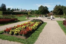 Niagara Botanical Garden Niagara Botanical Gardens Boldts Net