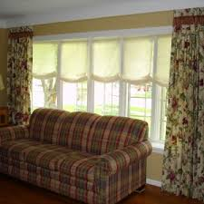 Bow Windows Inspiration C Bow Window Treatments High Quality Picture Surripui Net