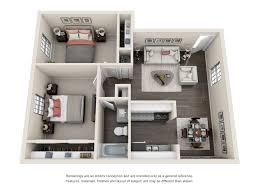 floor plans car mel apartments