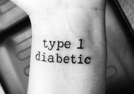 diabetes tattoo tattoo collections