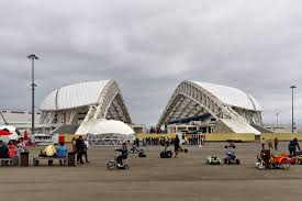 Rio Olympic Venues Now Here U0027s What Became Of 5 Cities And Their Expensive Stadiums After