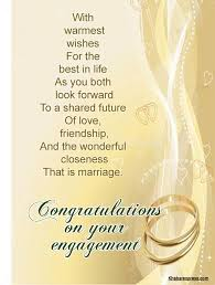 congratulations engagement card 51 best congratulations on your engagement pictures
