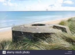 Utah beaches images Tobruk bunker ww2 utah beach is one of the five landing beaches jpg