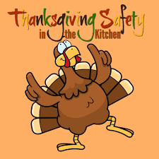 thanksgiving safety in the kitchen fielder electrical services
