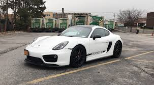 jdm porsche boxster porsche 981 cayman s with matte black tips installed u2013 armytrix