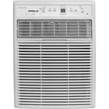 Small Window Ac Units Ge 6000 Btu 115 Volt Electronic Room Window Air Conditioner
