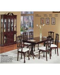 Chippendale Dining Room Set Chippendale Dining Room Chairs Remodel And Decors