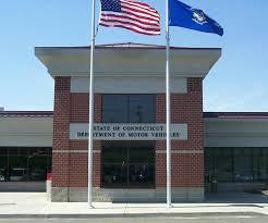 dmv bridgeport office