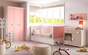 d馗oration chambre pas cher chambre idee bebe fille inspirations inspirations et decoration
