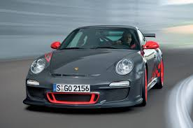 porsche 911 supercar 2010 porsche 911 gt3 rs revealed