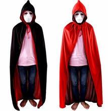 Cape Halloween Costume Popular Halloween Hooded Cloak Buy Cheap Halloween Hooded Cloak