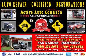 active auto collision 38 photos body shops 923 rancheros dr