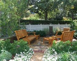 Beautiful Patio Gardens Awesome And Beautiful Patio Garden Design Patio Exprimartdesign Com
