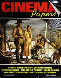 Siege Caddie B Cinema Papers April June 1978 By Uow Library Issuu