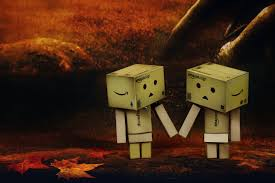 wallpaper danbo couple free images light night number cute love red color romance