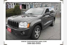 jeep grand for sale in ma used jeep grand for sale in brockton ma edmunds