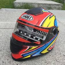 motocross helmet sizing motocross shoei 322 full face motorcycle off road helmet dual visor