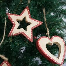 aliexpress com buy christmas tree decoration supplies wood