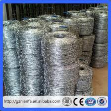barbed wire fencing prices barbed wire fencing prices suppliers