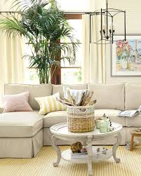 how to how to decorate how to match a coffee table to your sectional