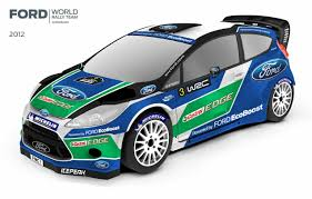 ford s2000 rally car template castrol edge vehicle graphcis
