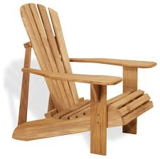 Gliding Adirondack Chairs Shop Houzz 6 Sensational Styles Of Outdoor Accent Chairs