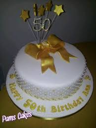 11 best 50th birthday cakes images on pinterest 50th birthday