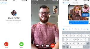 does android facetime duo vs facetime vs skype vs messenger tech advisor
