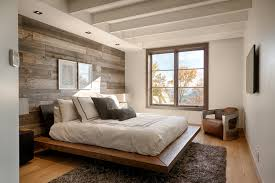 simple bedroom ideas simple bedroom ideas with white wooden beam ceiling and rustic