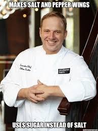 Meme Chef - chef weknowmemes generator