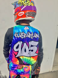 cool motocross helmets tagger designs