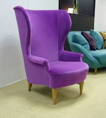 Purple Accent Chair Lovely Purple Accent Chair Steveb Interior
