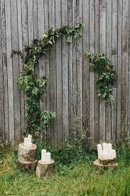 wedding arches ireland autumn wedding inspiration in ireland autumn wedding inspiration