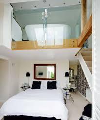 Small Bedroom Ensuite Ideas Adding A Mezzanine En Suite Real Homes
