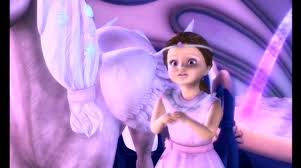 favourite cloud princess barbie magic